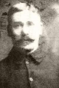 Richard Haxon Andrews