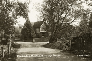 The Lodge, Basted
