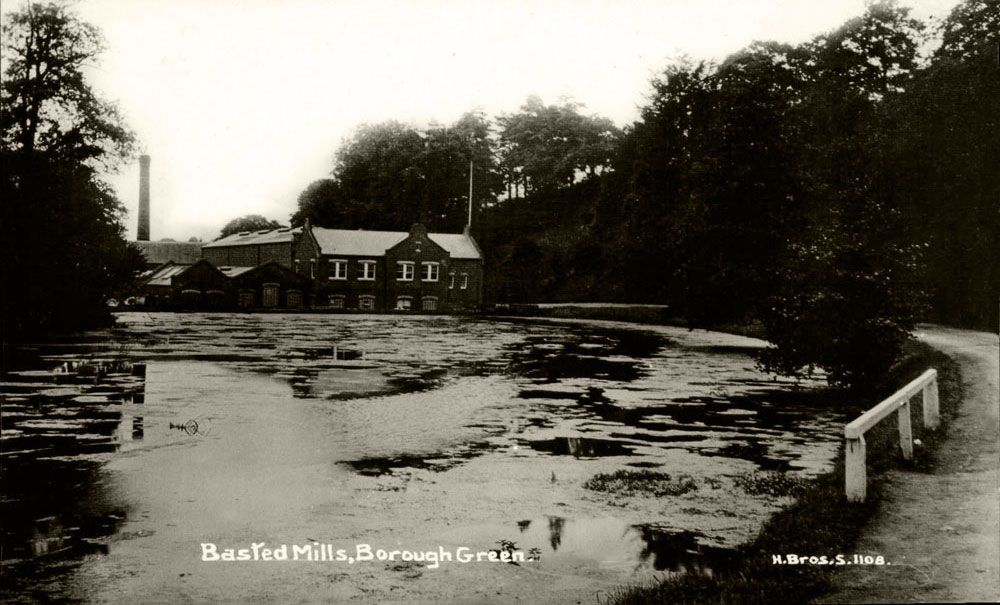 Basted Mill