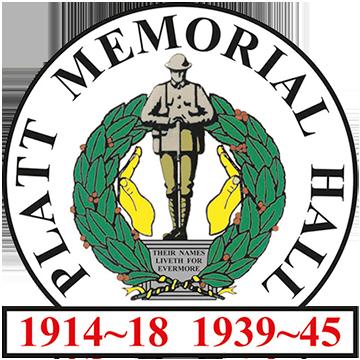 Platt Memorial Hall